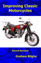 Improving Classic Motorcycles