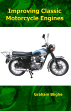 Improving Classic Motorcycle Engines