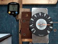 Repairing a Smiths 80mm RSM magnetic tachometer